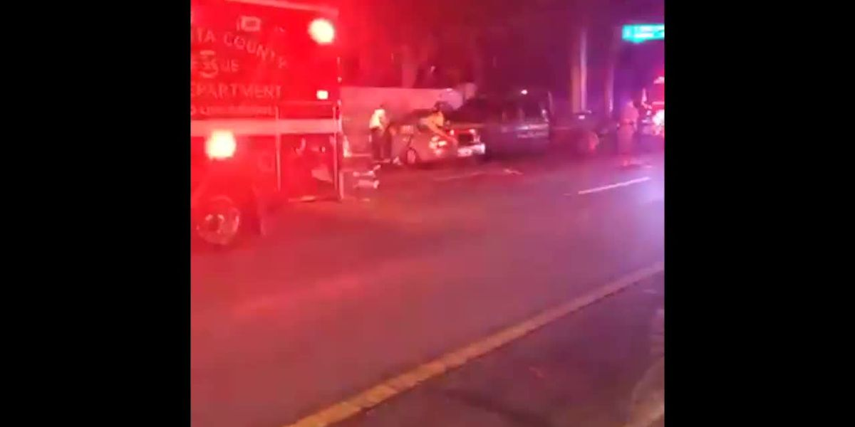 65-year-old man dies following crash on Fruitville Road in Sarasota