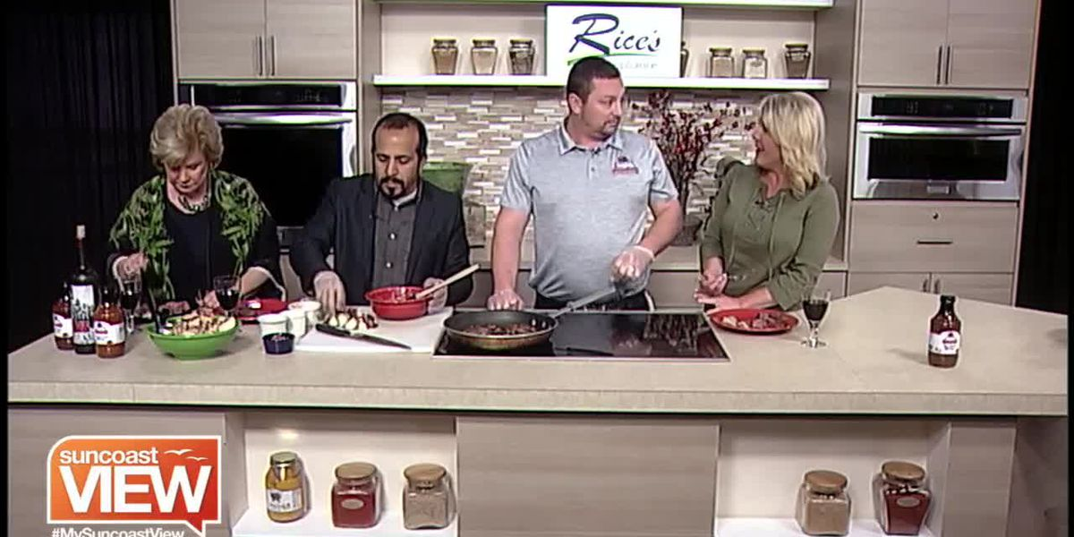 Bangin' Potato Salad from Southern Steer Butchers | Suncoast View
