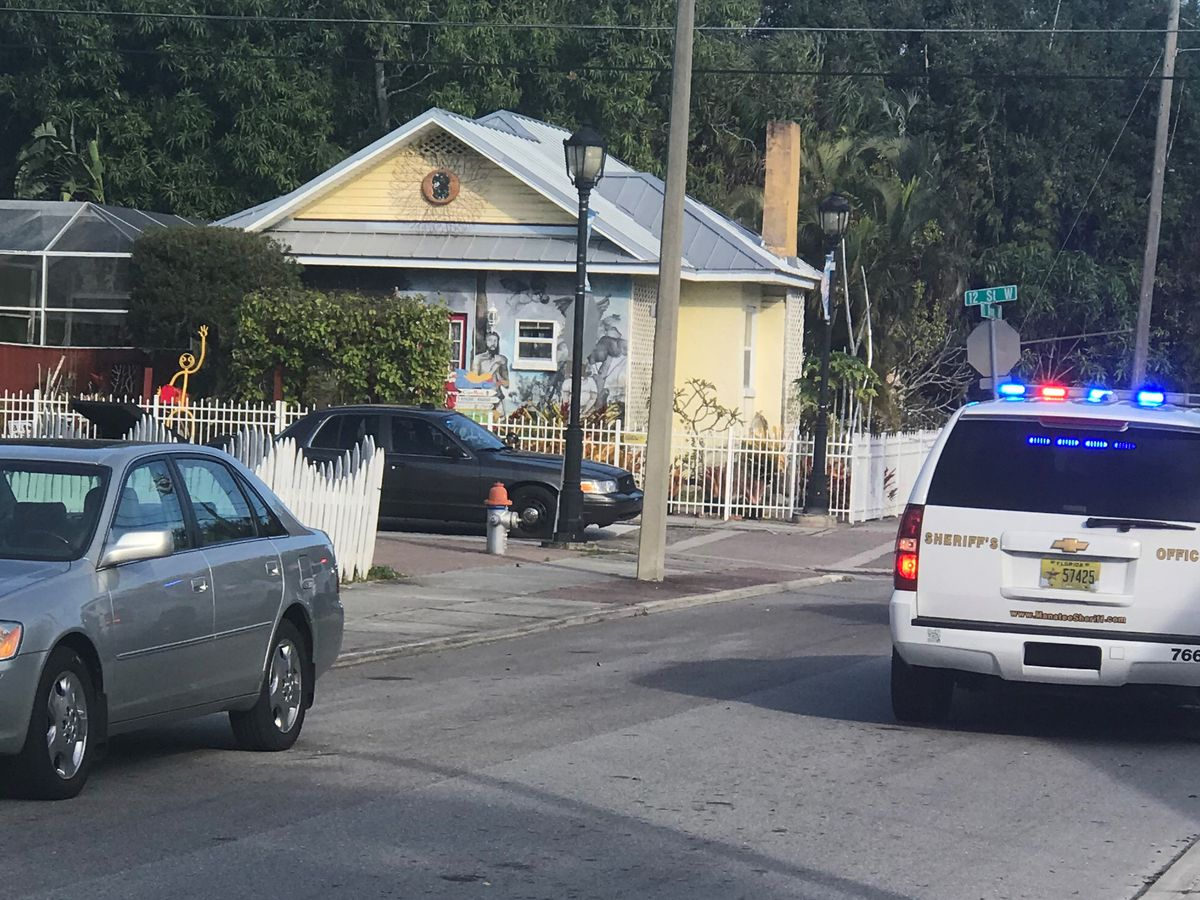 1 arrested following shooting incident in Bradenton