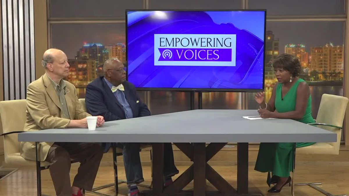 Empowering Voices - Sunday February 23, 2020