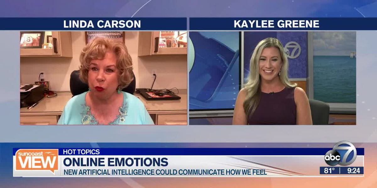 HOT TOPICS: Staying emotionally connected while socially distancing | Suncoast View