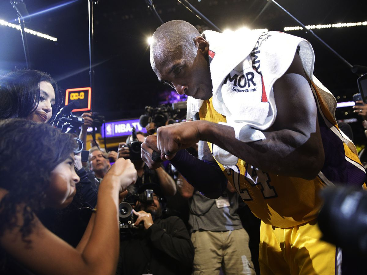 One year later: Loved ones, fans still coming to terms with Kobe Bryant's death