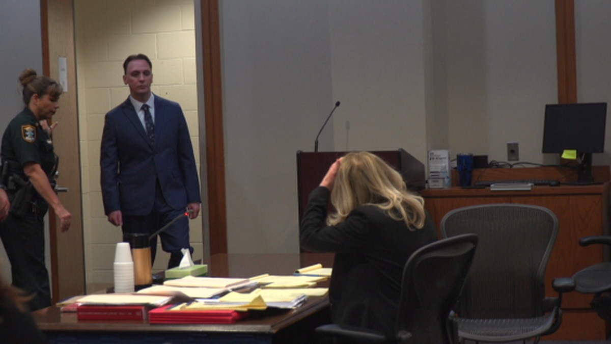 DNA experts testify in second day of the 1999 Sarasota cold case murder trial