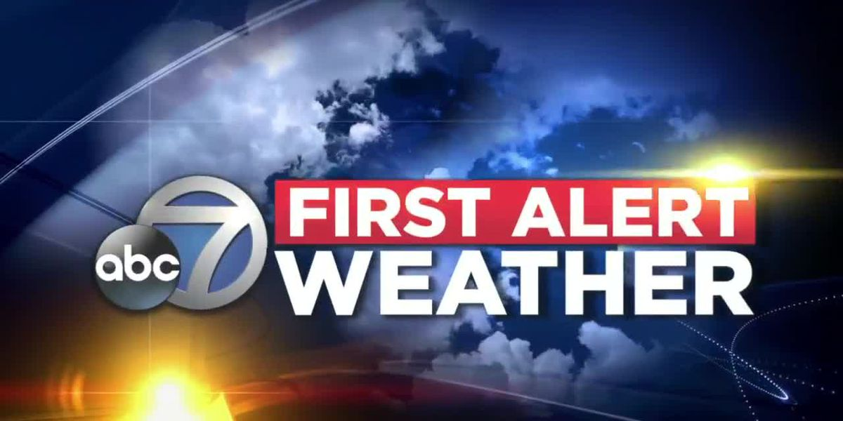 First Alert Weather - 11:00pm June 15, 2019