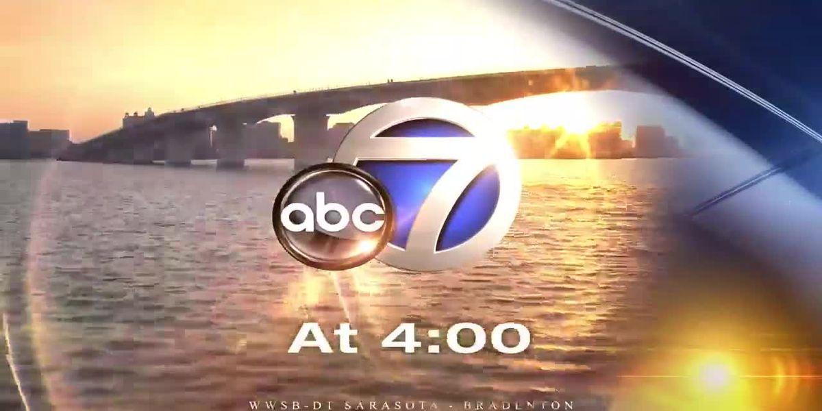 ABC 7 News at 4:00pm - Thursday March 14, 2019
