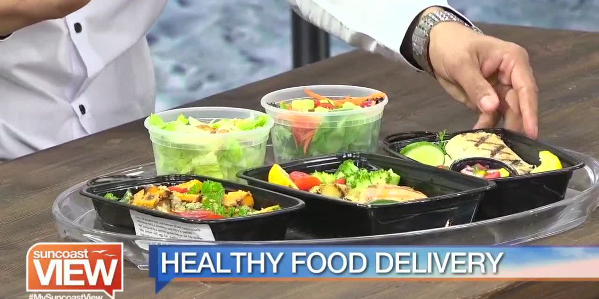 See How Fast, Fresh Food Comes to You with Fresh Flamingo | Suncoast View