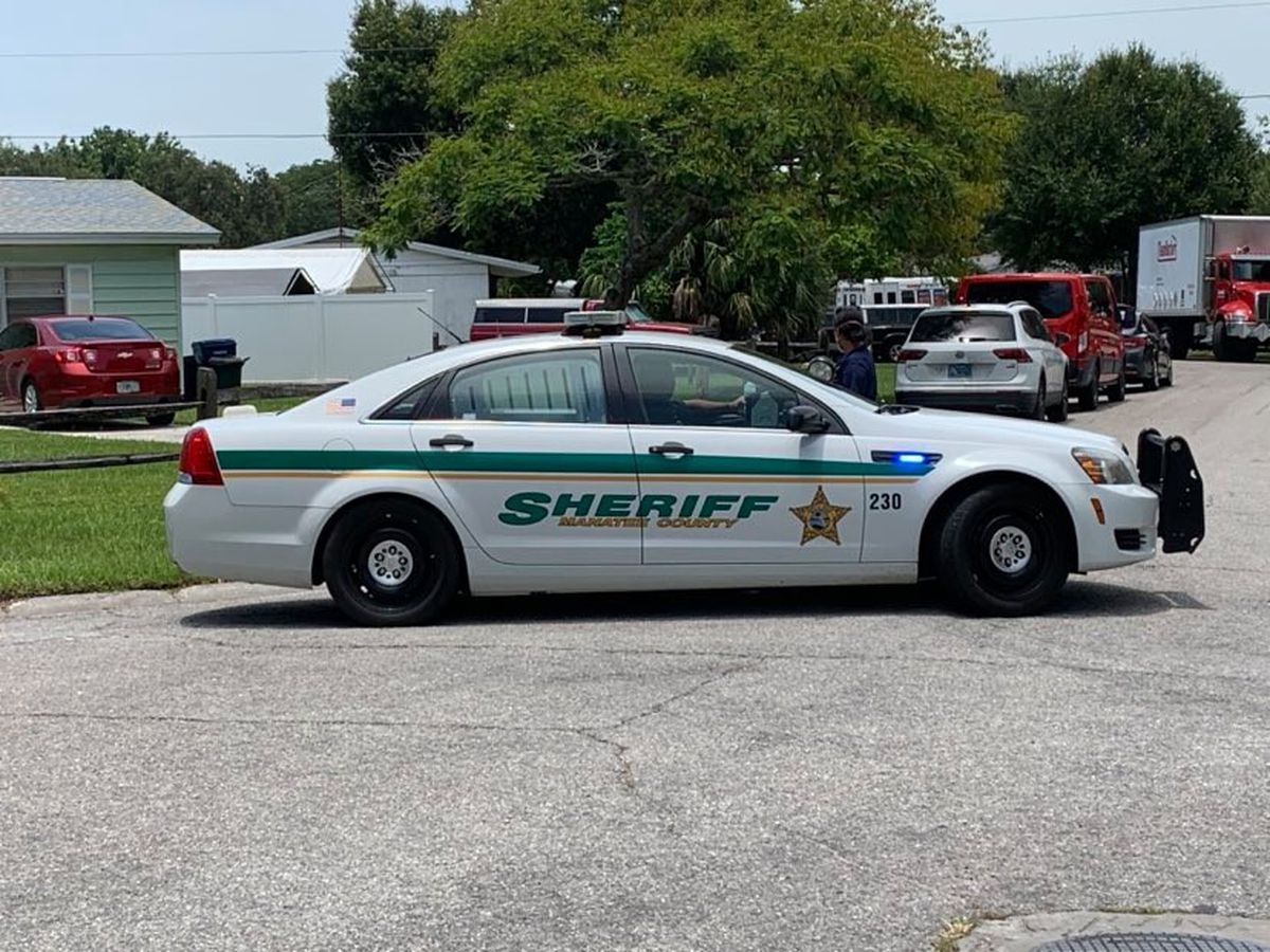 Federal agencies, hazmat crews respond to Florida church selling COVID-19 'miracle solution'