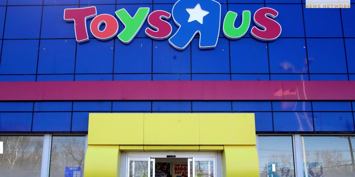 Toys R Us to pay $20 million in severance to former employees