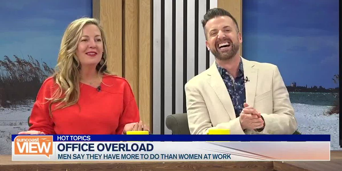 Our Panel Chats Hot Topics! | Suncoast View