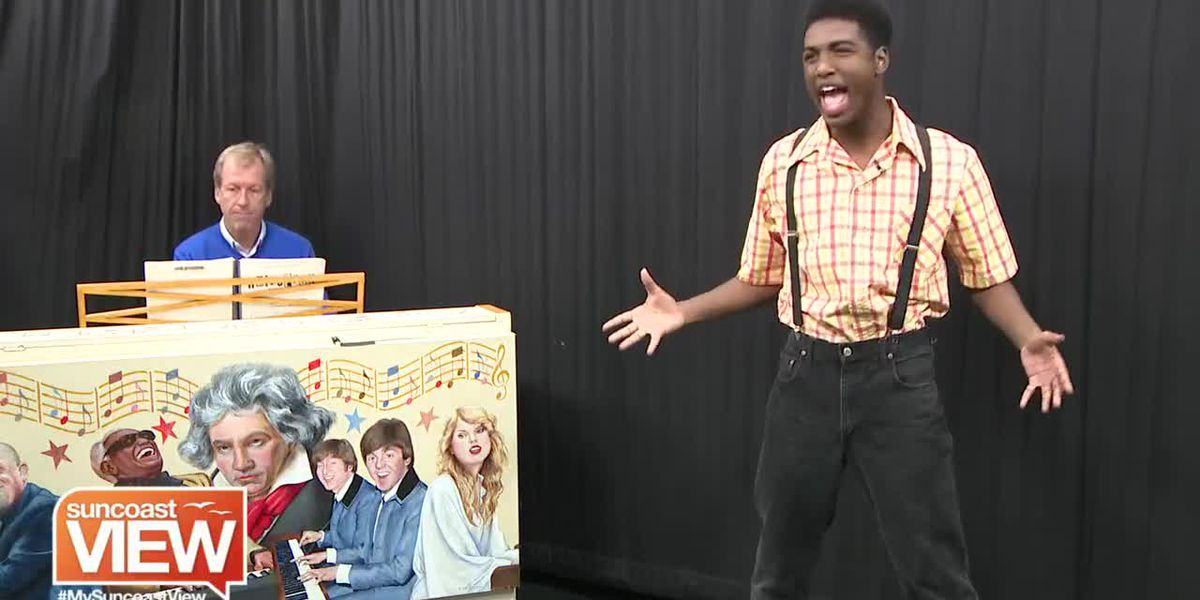 "The Players Centre Previews ""Hairspray!"" 