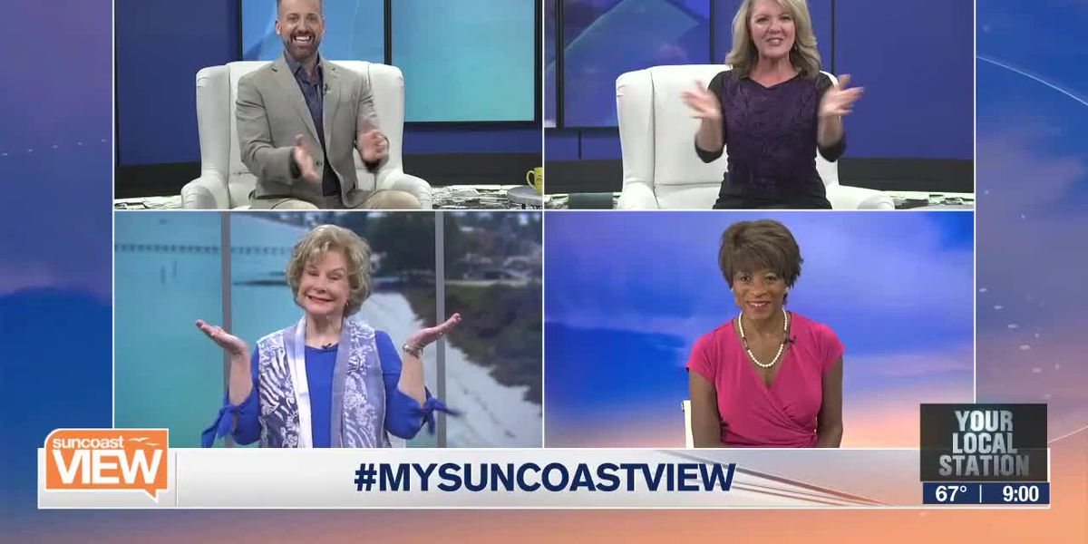 Suncoast View Feb. 23rd (1st Half) | Suncoast View