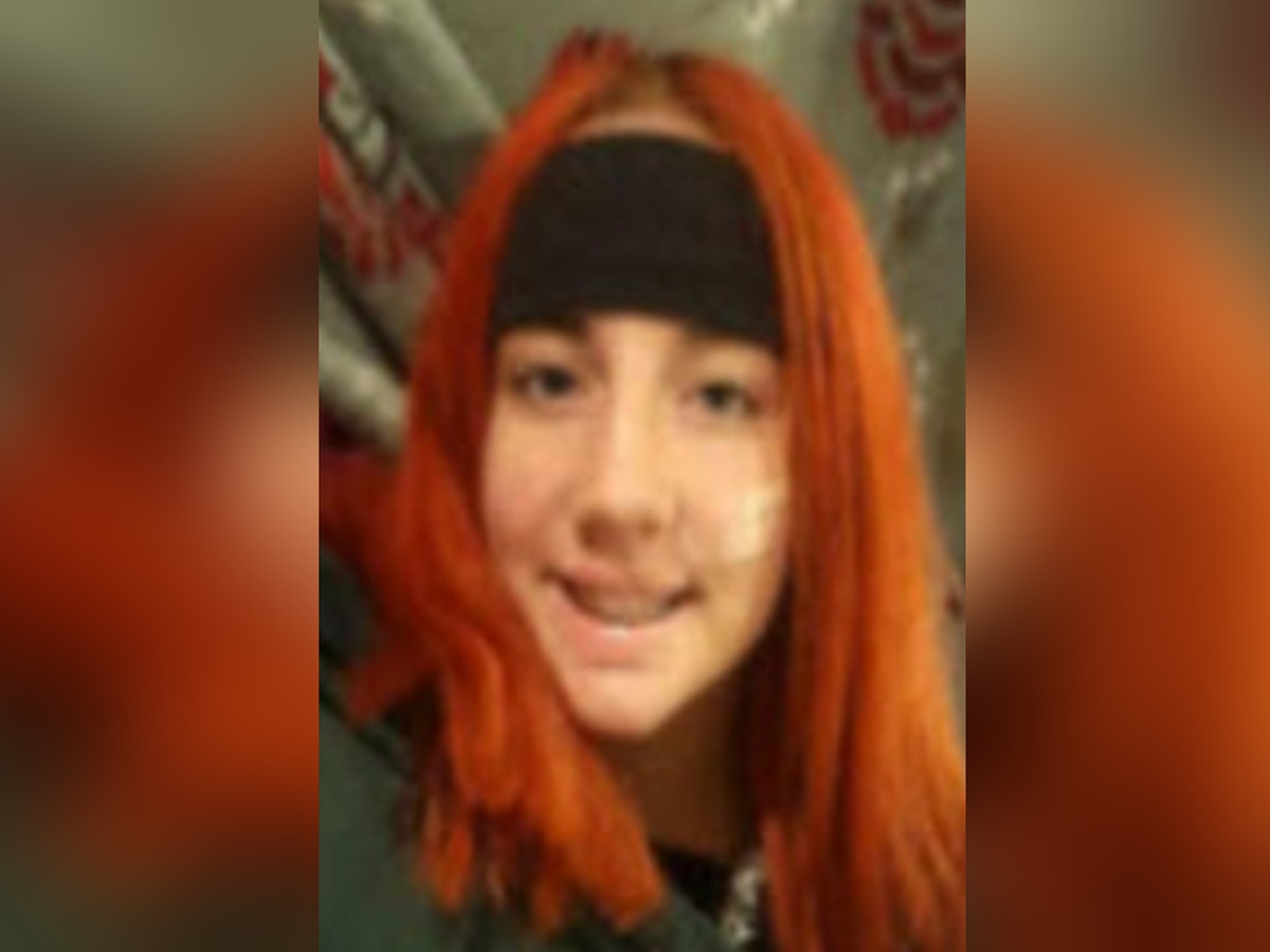 FDLE searching for missing 12-year-old Florida girl