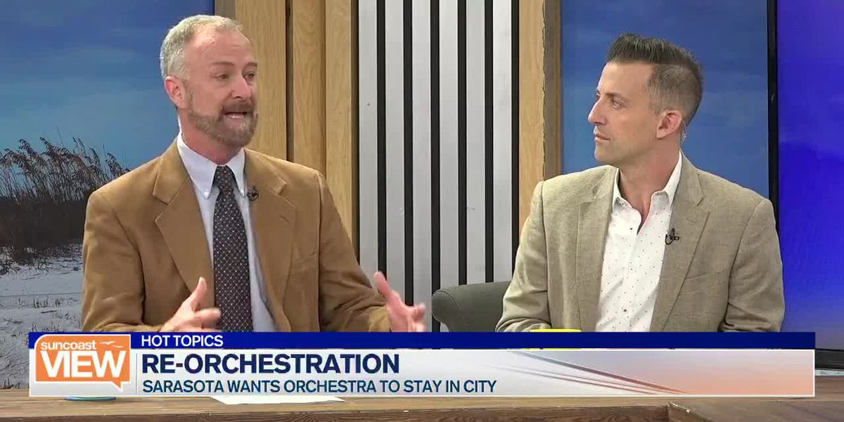 Sarasota Orchestra Searches for a New Home, and Does Theatre Make Us Better People? | Suncoast View