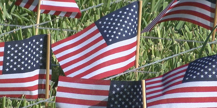 9/11 remembrance ceremonies across the Suncoast