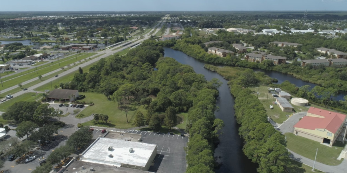 North Port Launches Canal Neighborhood Watch Group