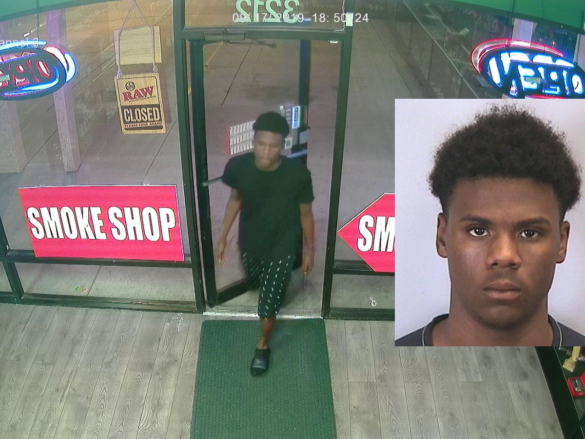 Two more arrests for murder during robbery at Bradenton smoke shop