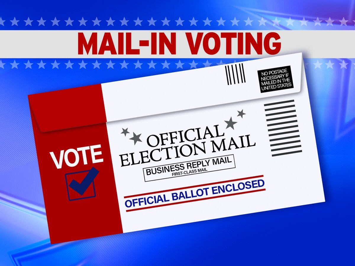 Sarasota County officials set to send general election ballots to military personnel