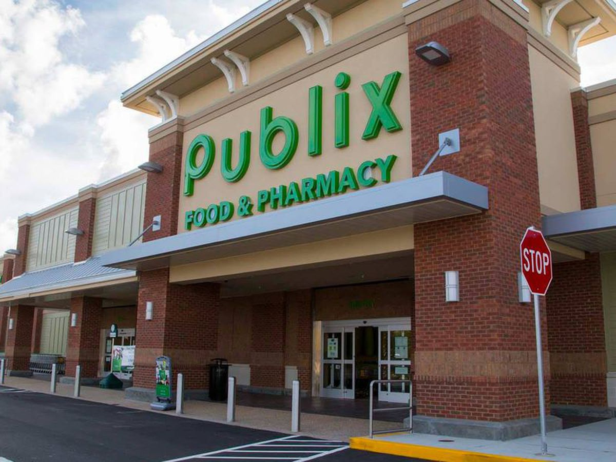Vaccines coming to ALL 730 Publix pharmacy locations in Florida